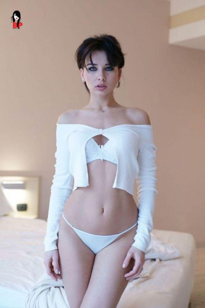 Elisabetta Yelizavieta Buryak