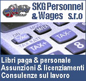 SKG Personnel & Wages s.r.o.