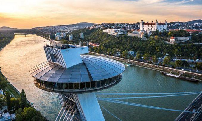 Airbnb raccoglierà per Bratislava la tassa di soggiorno ...