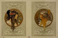 Alphonse-Mucha_Teste-bizantine_1897