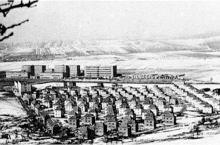 Bataville (Batovany), Partizanske-1939_(foto_laniqa.com)