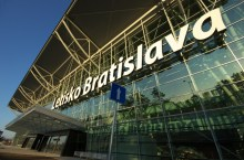 Bratislava Airport MR Stefanik