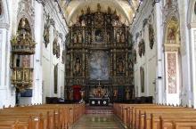 Cattedrale di S.Giovanni Battista, Trnava (foto Wikipedia)