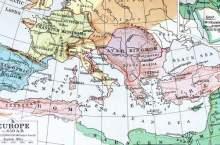 Europa-mappa-650dC_(Ramsey Muir's Historical Atlas-1911 Public domain CC0)