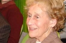 Eva Siracka, presidente Liga proti rakovine