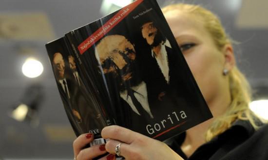 Gorila, il libro