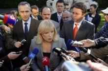 Governo slovacco (fonte aktuality)