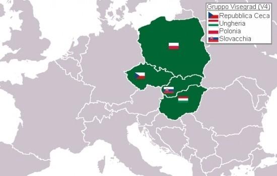Gruppo_Visegrad_V4.