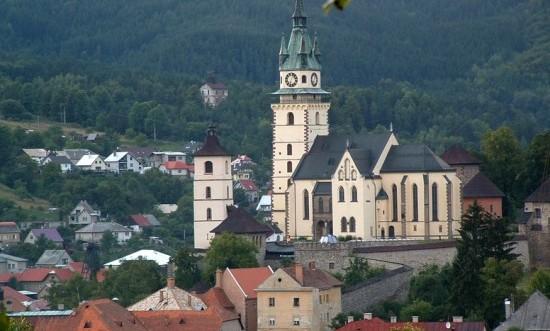 Kremnica-Slovacchia