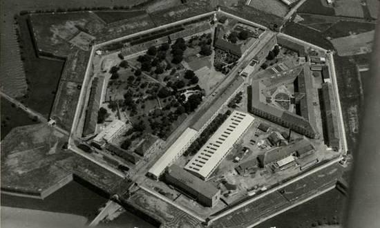 Leopoldov, il carcere slovacco nel 1950
