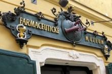 Museo farmaceutico, Bratislava