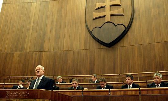 Elezioni alla presidenza della repubblica sono 15 i for Numero legale parlamento