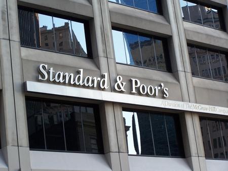 S&P Standard & Poor's