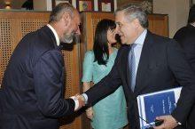 Tajani-ministro-Malatinsky_(foto_ec.europa.eu)