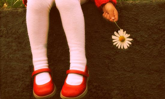 bambini infanzia (foto Lubs Mary - meaning_absence @ flickr)