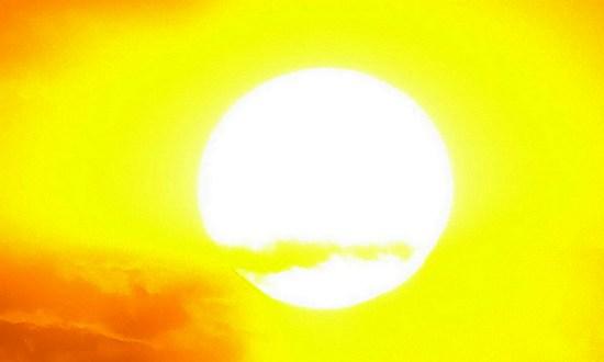 caldo sole /elaboraz.BS meteo