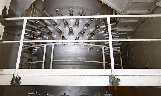 centrale nucleare Mochovce (seas-sk)