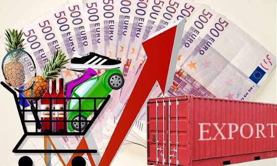USA: stima PIL 2T a +3%. Deflatore del PIL a +1%