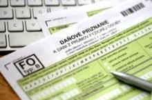 dichiarazione dei redditi tasse