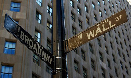 finanza wallstreet (foto_jpellgen@flickr)