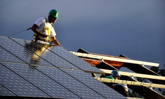 800 mila euro di contributi per collettori solari alle famiglie 'bruciati' in 7 minuti
