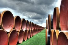gasdotto (morak faxe @ flickr)