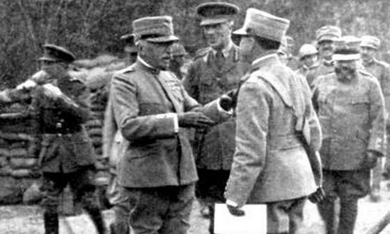 grande-guerra-generale-cadorna_(Foto_wikimedia)