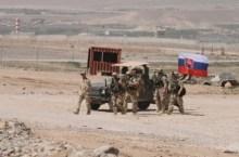 Soldati slovacchi nella missione ISAF in Afghanistan (foto Ministero Difesa)