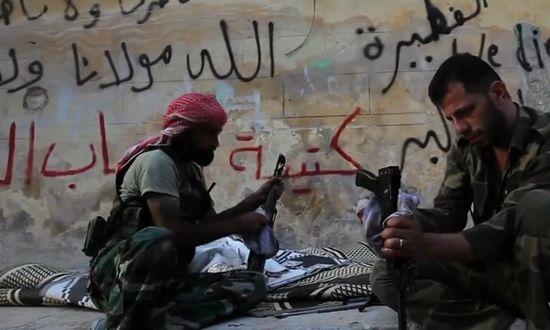isis-islam-siria_(Scott Bobb@wiki)