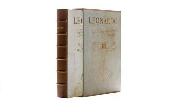 leonardo-infinito_libro