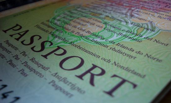 In Bulgaria, dove il passaporto è in vendita