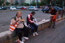 poveri mensa roma