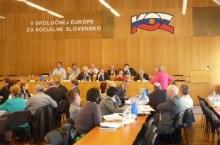 sindacato slovacco KOZ