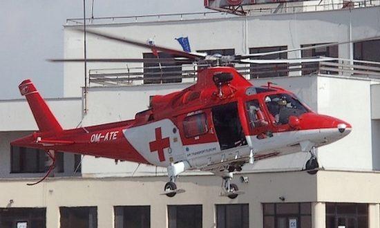 soccorso medico di emergenza