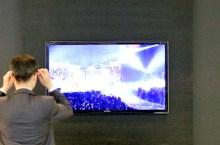 uno schermo lcd full hd