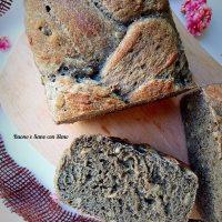 Pane integrale senza glutine