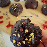 Biscotti Fit al cioccolato