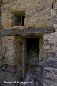 villaggio fantasma Avi