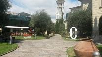 Museo dell'Olio di Imperia in Liguria