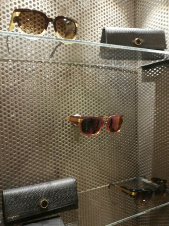 eyewear made in Italy