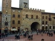 San Gimignano Palazzo Podestà