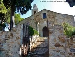 Chiesa di Sant'Antonio Abate, Valle del San Lorenzo