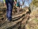 Trekking Parco Marcarolo e Lavagnina