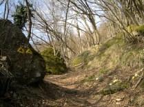 Trekking sull' Appennino