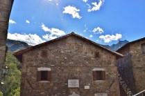 Vagli Sotto - Cielo azzurro sui tetti