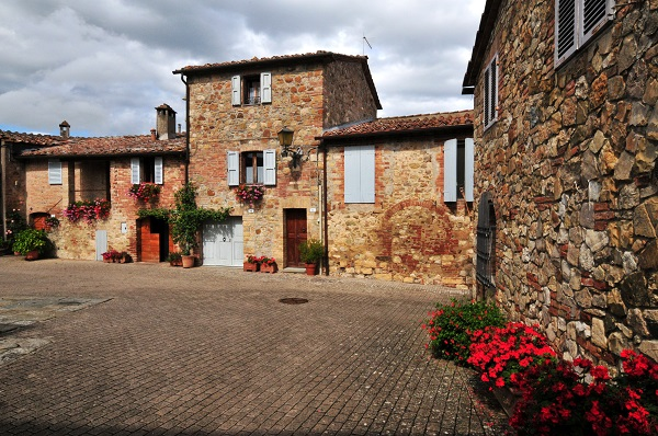 Borghi in Toscana