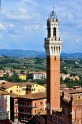 Torre Mangia a Siena