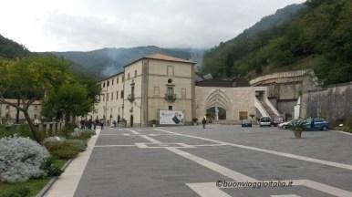Santuari della Calabria