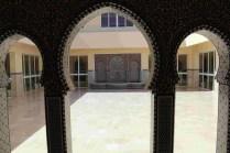 architetture di un palazzo storico