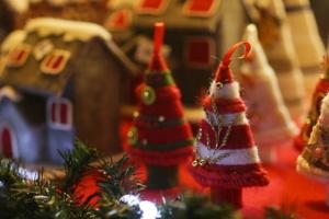 Presepi in Piemonte - Mercatino di Natale a Govone